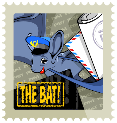The Bat! Review