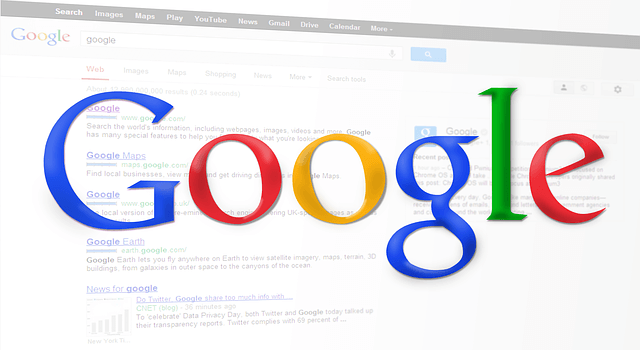 5 Types Of Information That Google Will Track From Your Browsing Activity