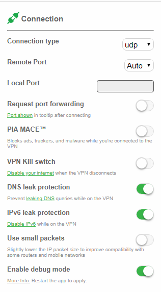 Private Internet Access Review - VPNCrew