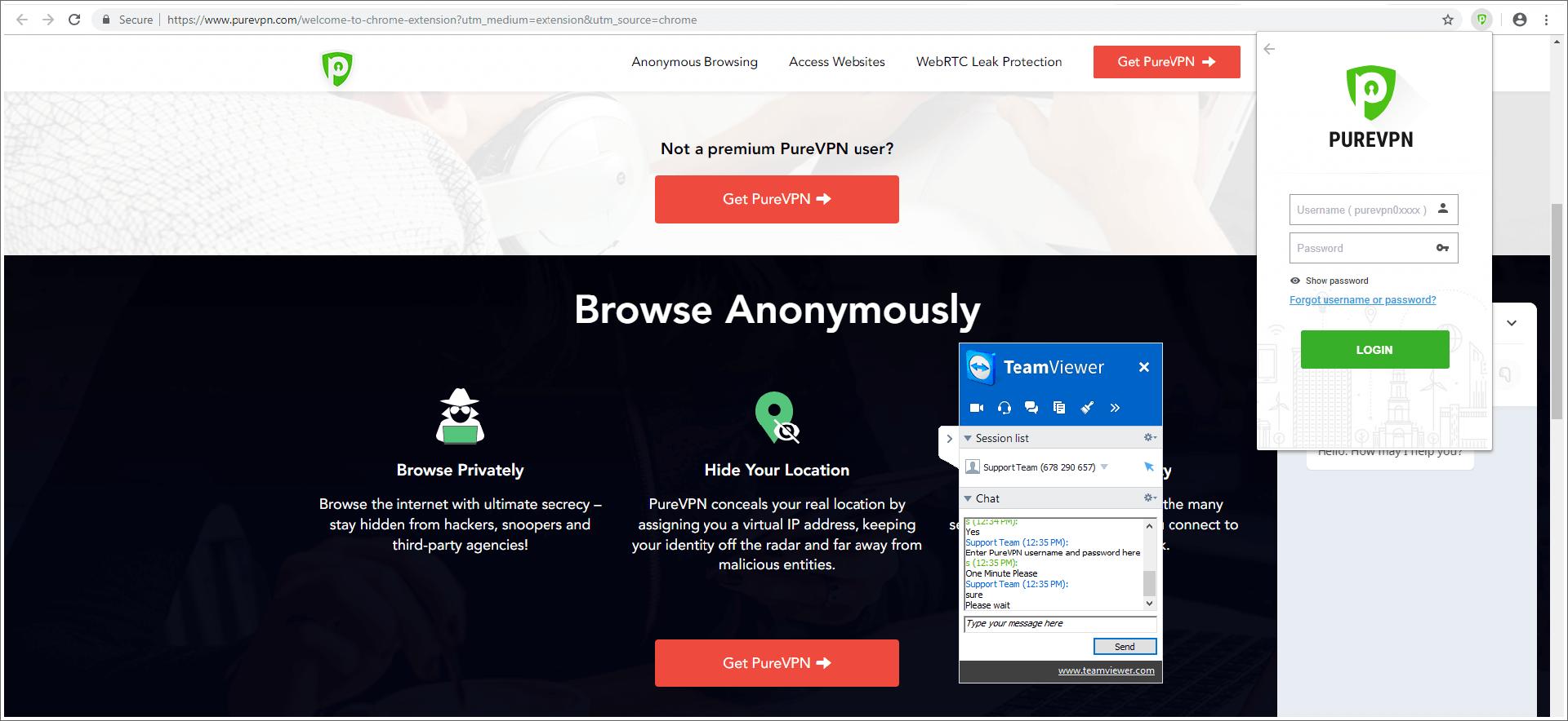 PureVPN Review - VPNCrew