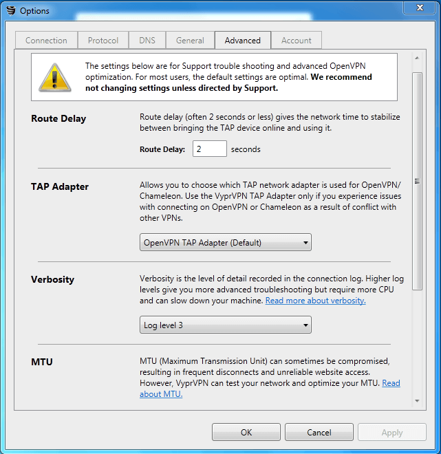 VyprVPN Review - VPNCrew