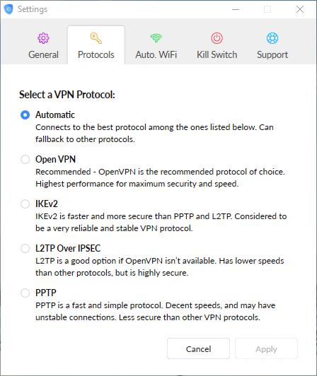 SaferVPN Review - VPNCrew