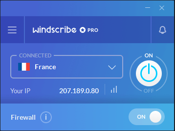 Windscribe Review - VPNCrew