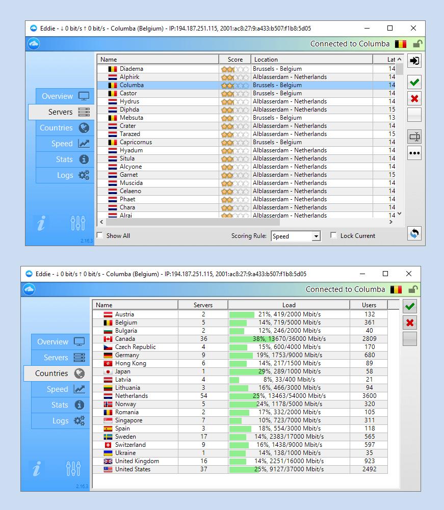 AirVPN Review - VPNCrew