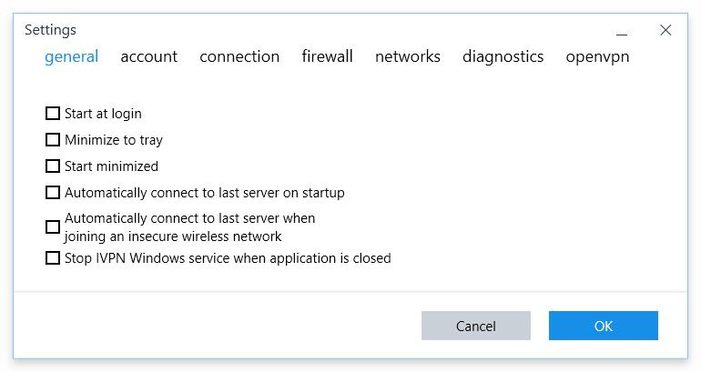 IVPN Review - VPNCrew