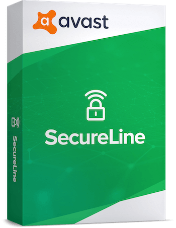 how much is avast secureline vpn