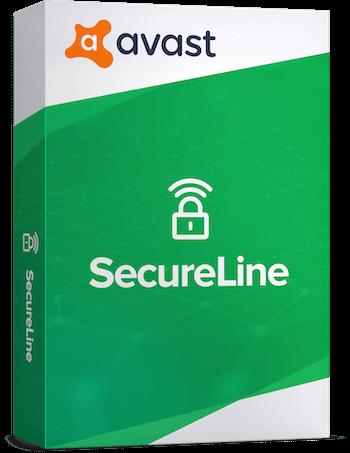 avast secureline vpn wont turn on