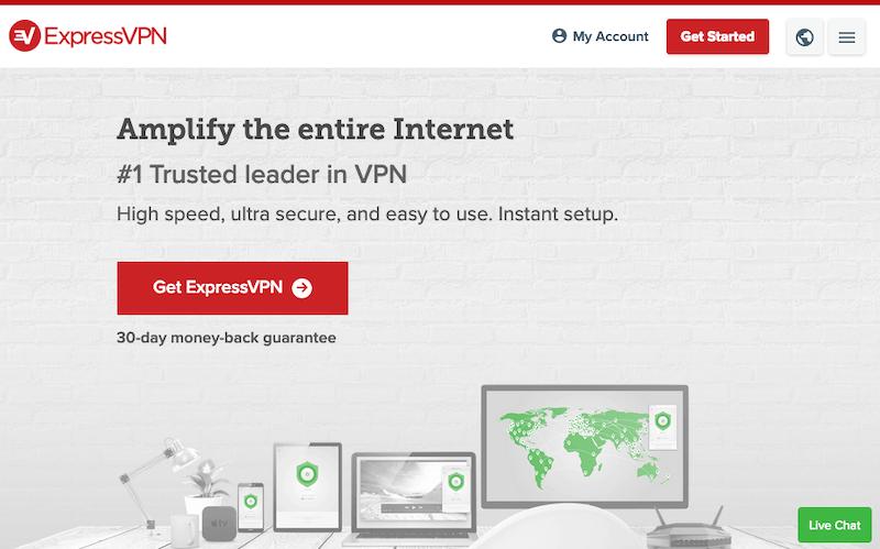 Best 5 VPN for Apple TV - VPNCrew